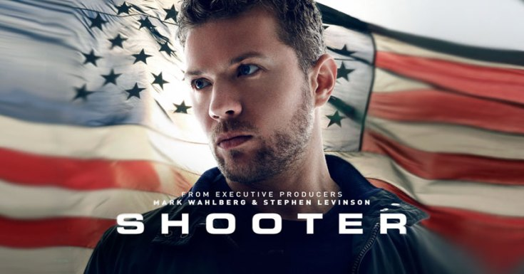US Network Renews 'Shooter' For a 3rd Season