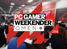 'PC Gamer Weekender' - Omen By HP To Run 'Overwatch' Bootcamp