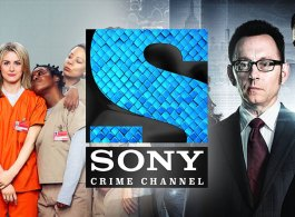 Sony Crime Channel Launches In The UK This February