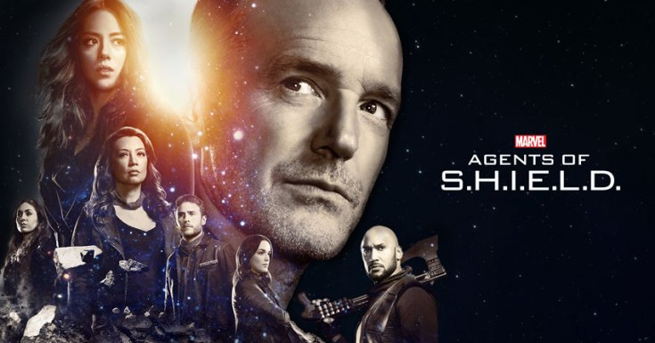 'Agents of SHIELD' Renewed For 13 Episode 6th Season ...