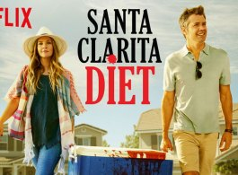 Netflix Sets A March UK Premiere Date For 'Santa Clarita Diet' Season 2