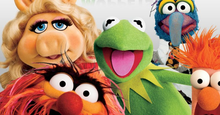 'The Muppets' Are Heading Back To TV Again!