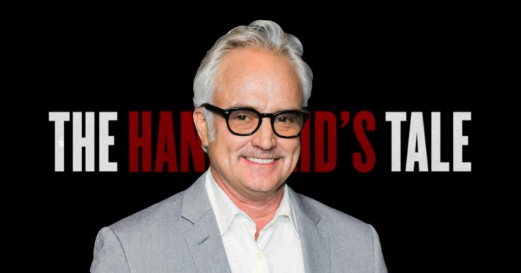 West Wing Actor Bradley Whitford Joins 'The Handmaid's Tale' Season 2
