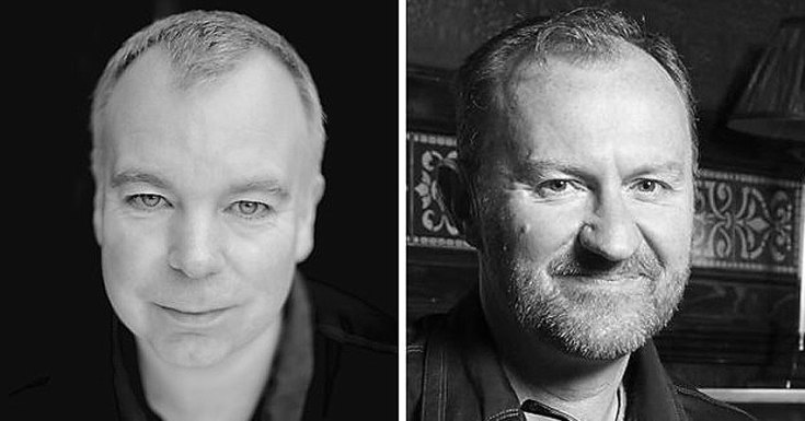 Mark Gatiss & Steve Pemberton Cast In BBC/Amazon's 'Good Omens'