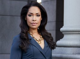 The Gina Torres 'Suits' Spin-Off Picked Up To Series!
