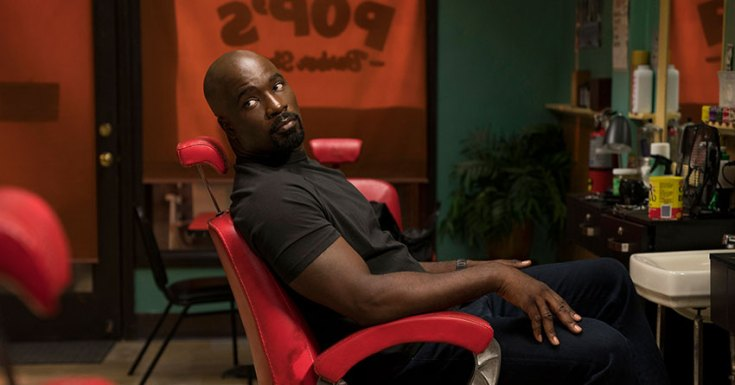 'Luke Cage' Now Cancelled At Netflix