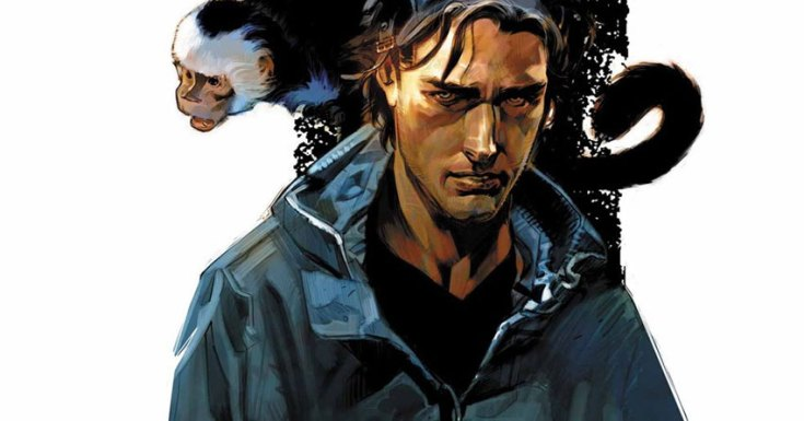 FX Orders 'Y' To Series, Based On 'Y: The Last Man' Comic Book