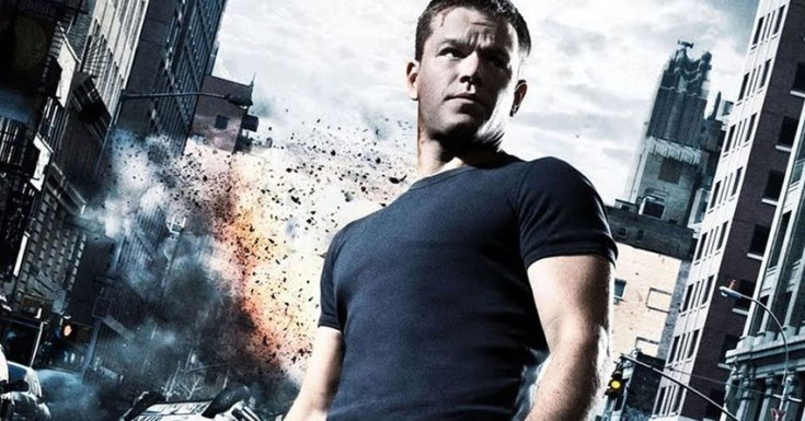 USA Network Picks Up Jason Bourne Spin-Off 'Treadstone' To Series