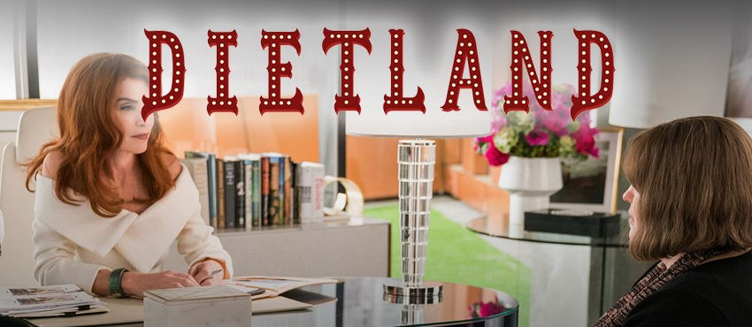 Amazon Prime UK Picks Up Marti Noxon's Dark Comedy 'Dietland' To Air In June