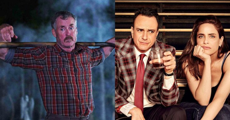 Fox UK Picks Up 'Stan Against Evil' & 'Brockmire', Premiering Tonight!