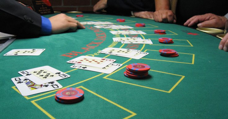 Top Strategies To Win At Blackjack