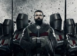 History UK Sets July UK Premiere Date For Medieval Drama 'Knightfall'