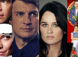 ABC New Show Trailers - 'Whiskey Cavalier', 'The Rookie', 'The Fix', 'Grand Hotel' And More