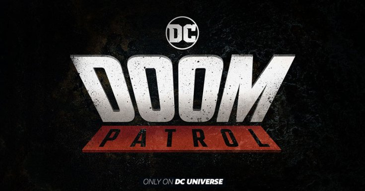Live Action 'Doom Patrol' Series Coming To DC Universe From Greg Berlanti
