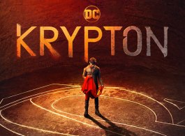 E4 Picks Up Superman-Prequel Series 'Krypton'