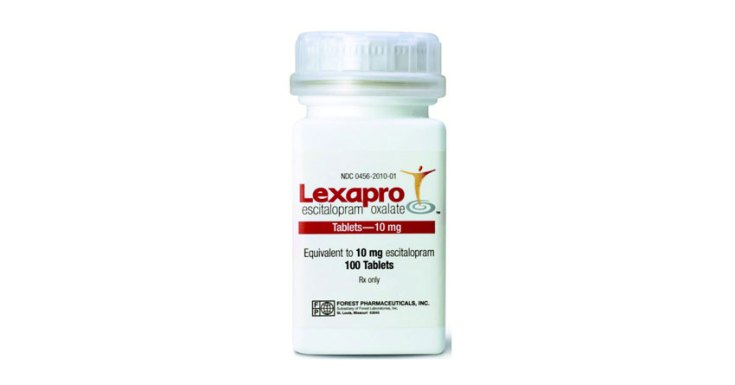 How Does Lexapro work?