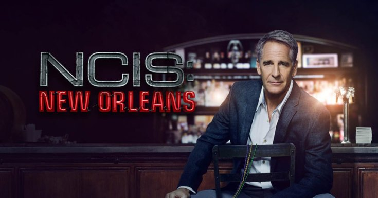 FOX UK Becomes New Home Of 'NCIS: New Orleans'. Season 4 To Air In July.