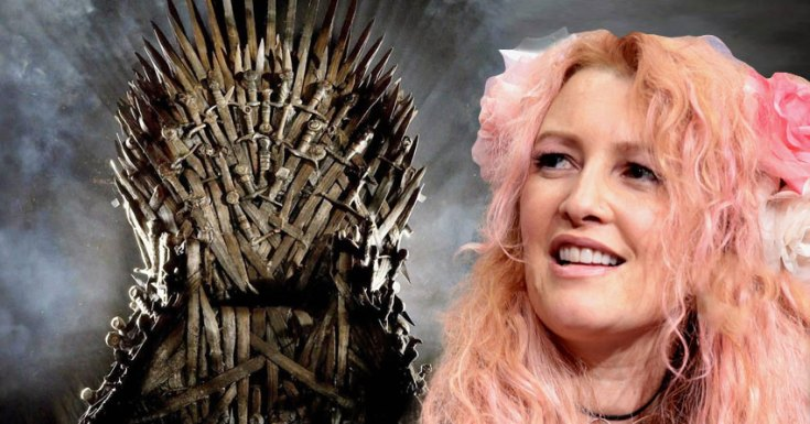 Jane Goldman Lands First 'Game Of Thrones' Spin-Off Pilot Order