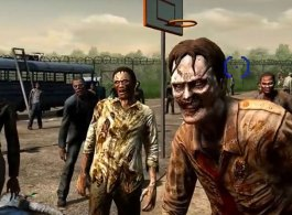 The Top Five TV Shows Transformed Into Video Games