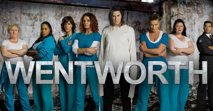 'Wentworth Prison' Season 6 Gets June UK Air Date On 5Star