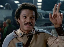 Billy Dee Williams Returning As Lando Calrissian In Episode IX