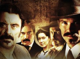 HBO Greenlight A 'Deadwood' Movie