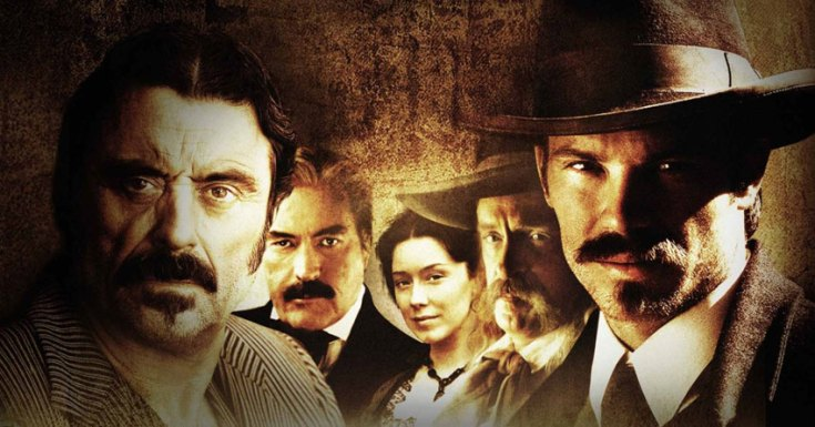 Production Has Begun On the 'Deadwood' Movie