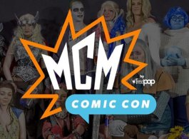 Competition - Win 2 Priority Tickets For MCM Comic Con Manchester Next Weekend!
