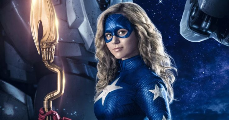 DC's 'Stargirl' Renewed For Season 2 As Original CW Series