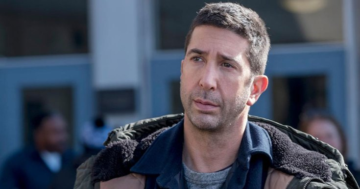 David Schwimmer Joins 'Will & Grace' In Recurring Role Next Season