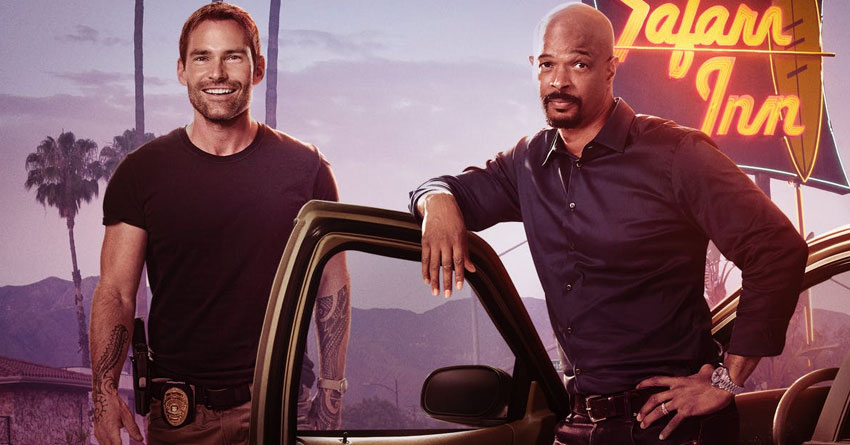 The 3rd & Final Season Of 'Lethal Weapon' Gets July UK Premiere Date On ITV