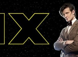 Matt Smith Travels To A Galaxy Far Far Away In 'Star Wars: Episode IX'