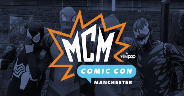 MCM Comic Con Manchester July 2018 Round-Up – Cosplay Photos, Videos & Special Guests!