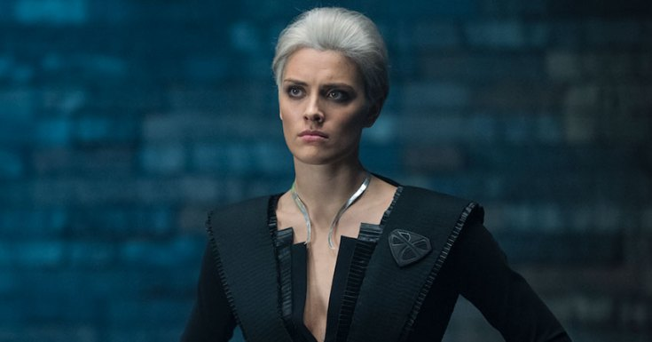 Interview: 'Krypton' Star Wallis Day Talks The Show Coming To The UK & Season 2