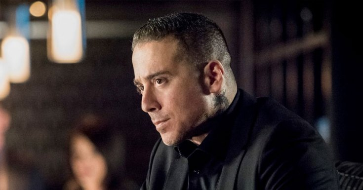 Expect More Ricardo Diaz In 'Arrow' Season 7 As Kirk Acevedo Promoted To Series Regular