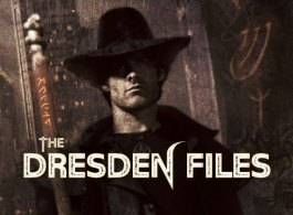A New Adaptation Of 'The Dresden Files' Could Be Coming To TV