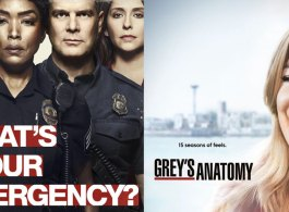 Sky Witness Sets UK TV Premiere Dates For '9-1-1' Season 2 & 'Grey's Anatomy' Season 15