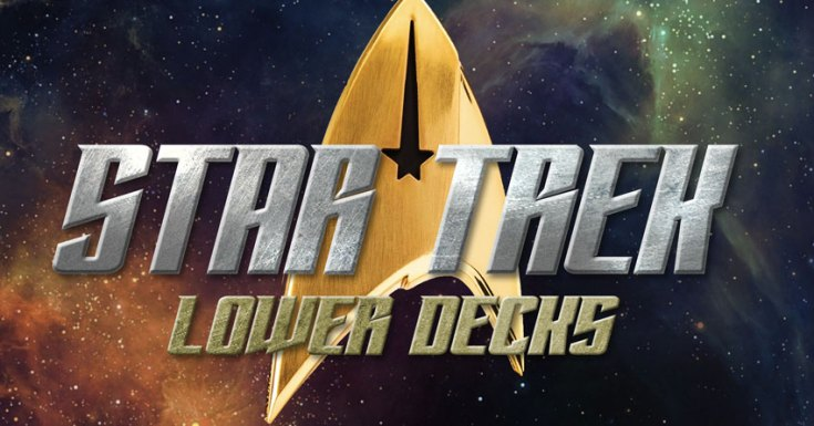 CBS All Access Orders 'Star Trek: Lower Decks' Animated Comedy Series