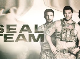 'SEAL Team' Returns In October For Season 2 UK Premiere On Sky One