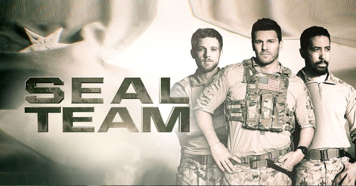 'SEAL Team' Returns To Sky One For Season 2, Part 2 In March