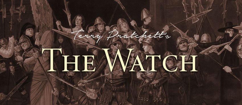 'The Watch' Based On Terry Pratchett's 'Discworld' Novels Gets Series Order At BBC America