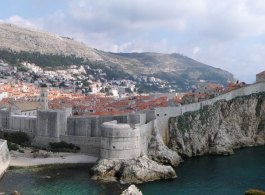 Got: Get To Know All The Details About Filming Locations In Dubrovnik