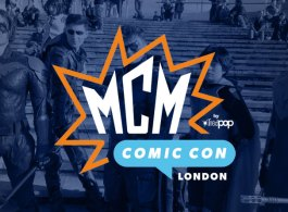MCM London Comic Con Oct 2018 Round-Up – Cosplay Photos, Videos & Special Guests!