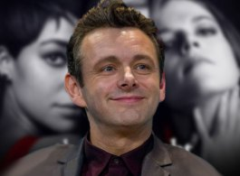 Michael Sheen Joins 'The Good Fight'