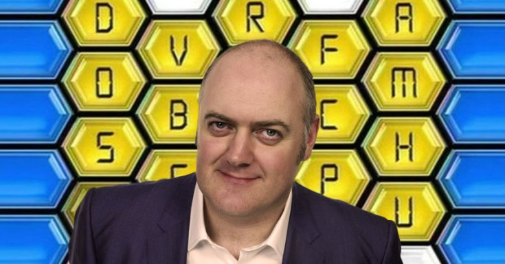 Comedy Central UK Orders New Series Of 'Blockbusters' With Dara O'Briain