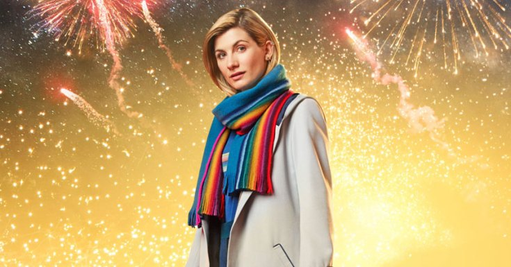 The Next Series Of 'Doctor Who' Won't Start Until 2020