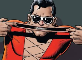 DC Has A 'Plastic Man' Movie In Development...