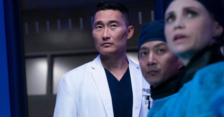 Daniel Dae Kim Takes Recurring Role In 'The Good Doctor'