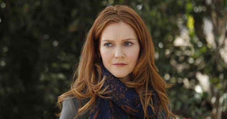 'Scandal' Star Darby Stanchfield Lands Lead In Netflix's 'Locke & Key'