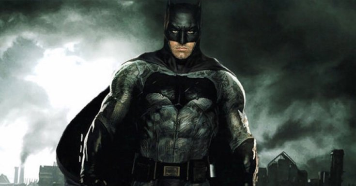 'The Batman' Movie Set For 2021, But Search Is On For A New Dark Knight